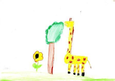 sami_alipour_Giraffe